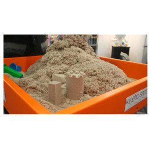 arena kinetica alupe juego simbolico