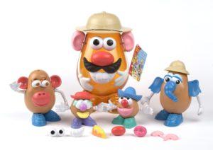 juguetes mister potato