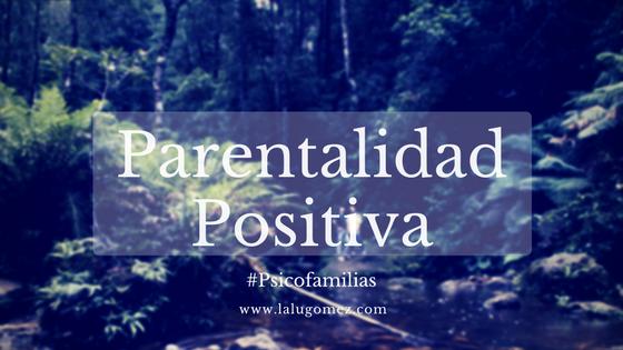 maternidad positiva paternidad